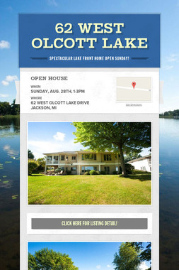 62 West Olcott Lake