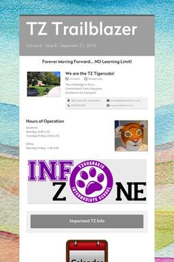 TZ Trailblazer