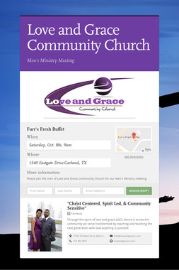 Love and Grace Community Church