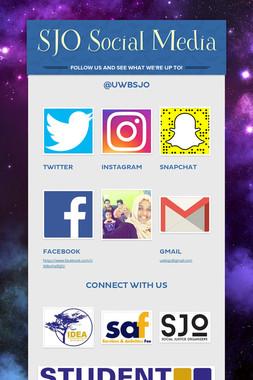 SJO Social Media
