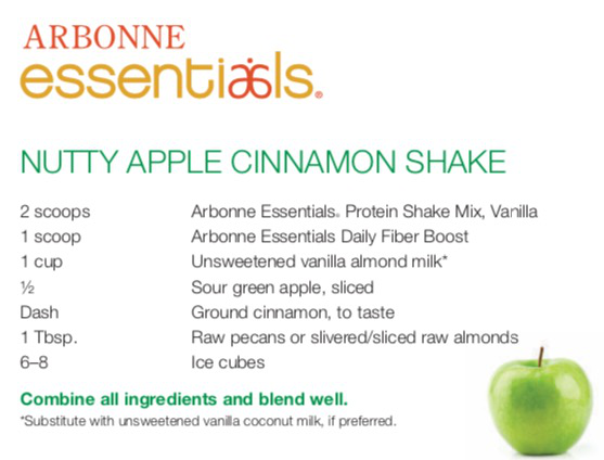 Arbonne Fit Kit Sample Pack | Smore Newsletters