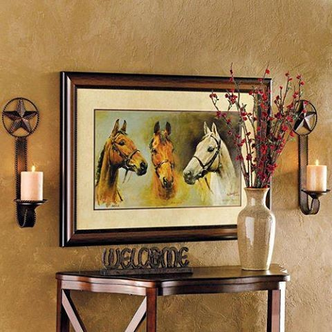 Table U0026 Wall Decor