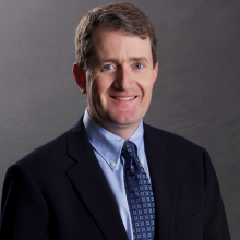 Dr. Joe Conaghan, Ph.D, Embryologist, Director of the Pacific Fertility Clinic
