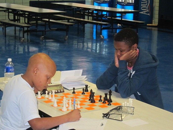 November Events @ Chess NYC | Smore Newsletters