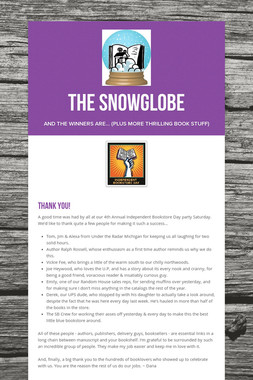 The Snowglobe