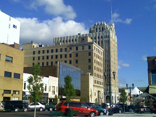 Apartments In Downtown Pontiac Mi