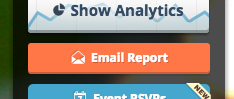 "2. Click ""Email Report"" or ""Show Analytics"" in the Editor"