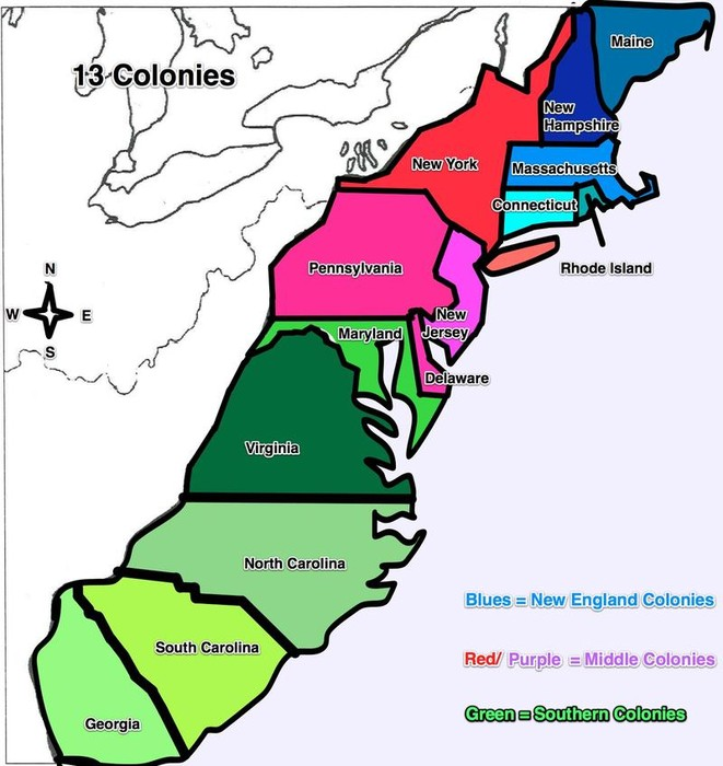 Our Settlement