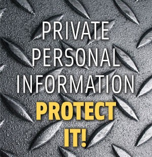 teaching personal information activities