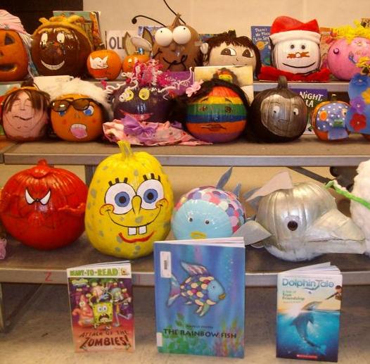 2015 storybook pumpkin pals contest smore newsletters for education rh smore com
