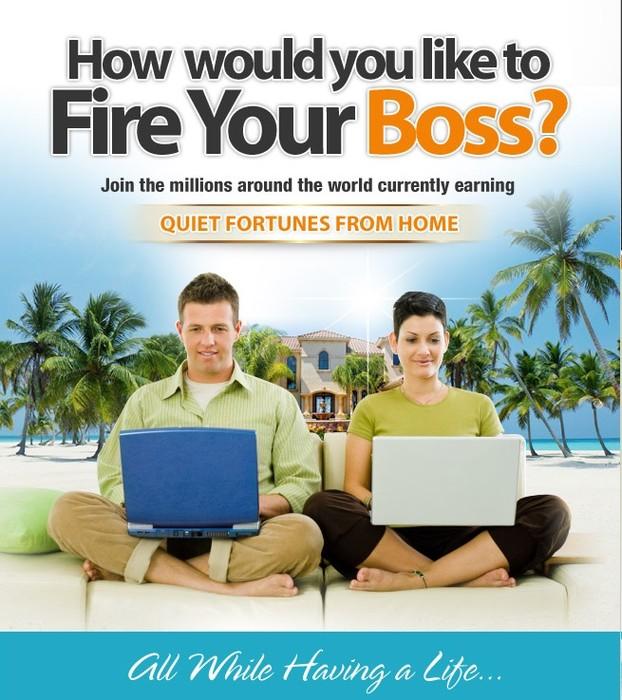 Make Money Online - Serious Entrepreneurs ONLY!