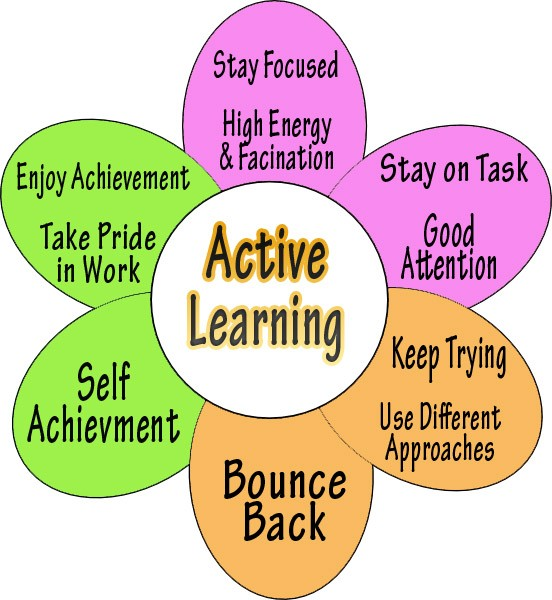 provide feed back to the teacher on learner participation and progress in the learning activities