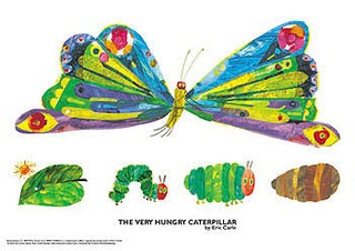 All About Eric Carle! | Smore Newsletters