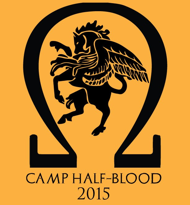 Camp Half Blood Smore Newsletters