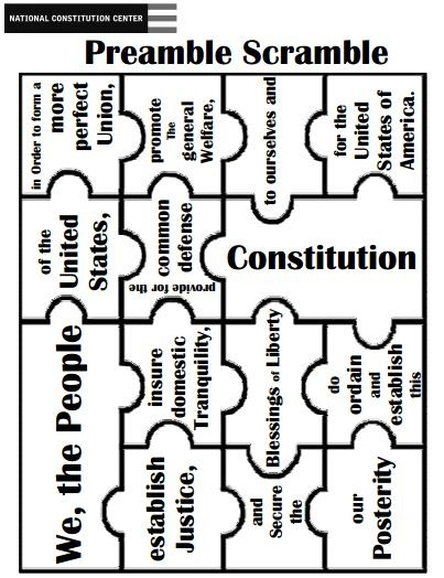 Worksheets Preamble Worksheet preamble worksheet abitlikethis 17 best ideas about us constitution on pinterest us
