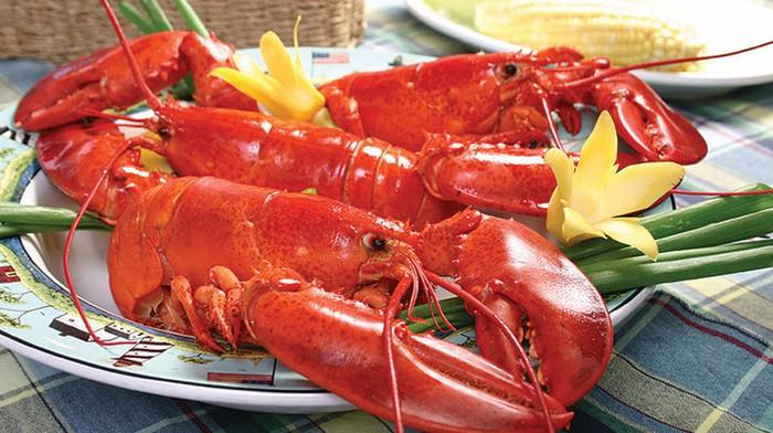 Supreme Seafood Restaurant