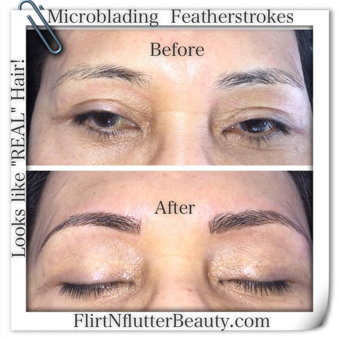 Miami Microblading Training Class | Smore Newsletters for Business