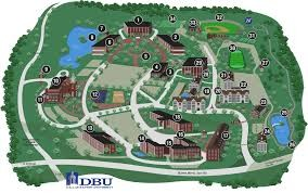 Dallas Baptist University | Smore Newsletters