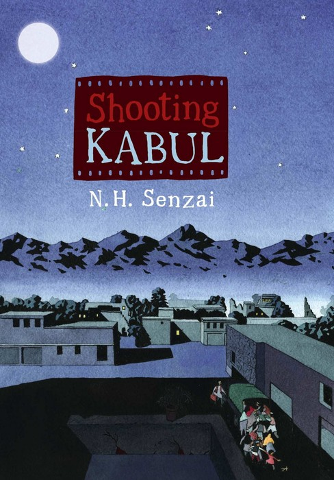 Solving Adversities- Shooting Kabul