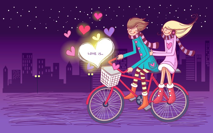 dreams of love animated flash ecard by jacquie lawson