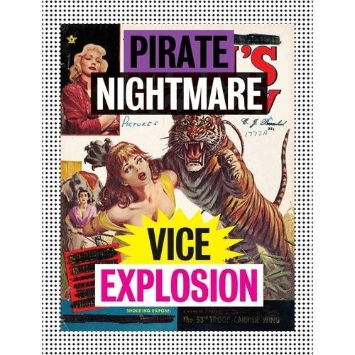 Pirates dans le porno