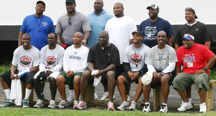 13th Annual Legends All- Pro Camp