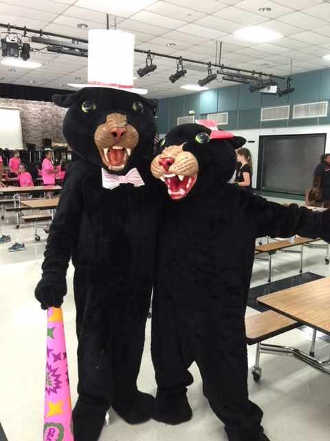 SMS Panther Nation Staff Newsletter | Smore Newsletters