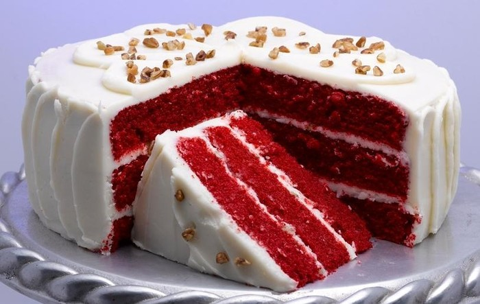 Homemade Cake Images : Homemade Holiday Treats! Smore