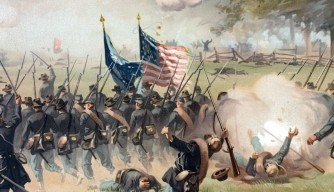 the significance and impact of the battle of antietam or sharpsburg during the us civil war The battle of antietam, maryland, is correctly referred to as the single bloodiest day of the american civil war there were more casualties on 17 september 1862 than any recorded on any other field on any other day during the conflict.
