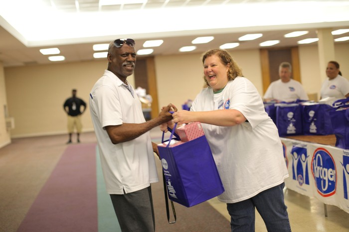 kroger school supply giveaway augusta