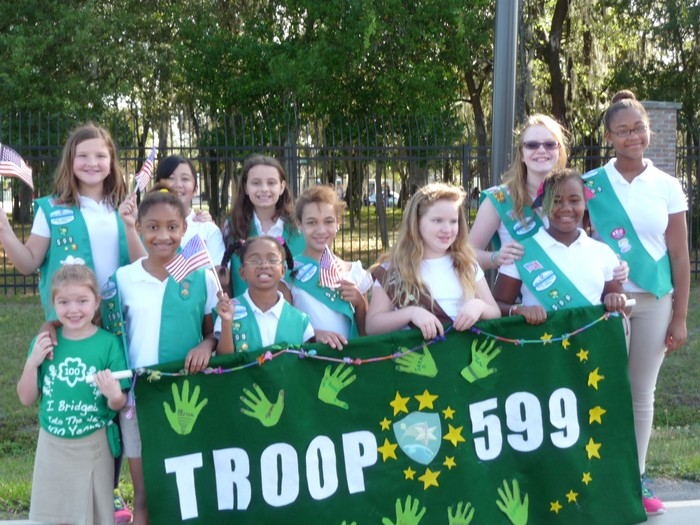 Daisy Troop #2213 | Smore Newsletters