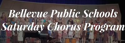 Bellevue Public Schools Saturday Chorus