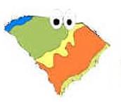SC Regions, Cities & Towns