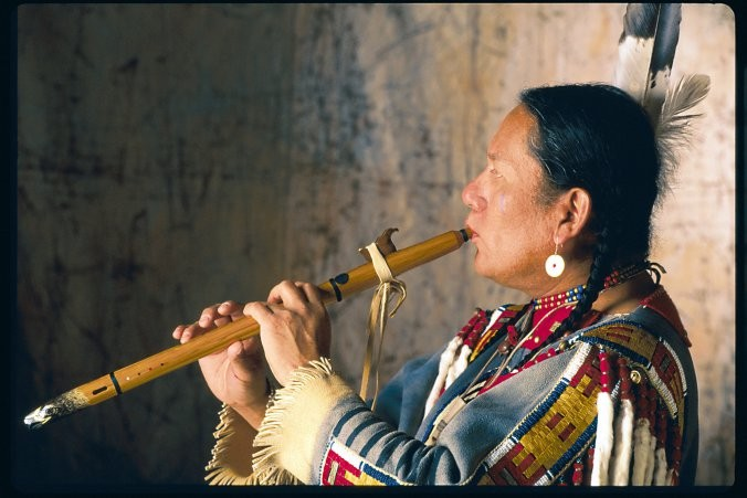 NATIVE AMERICAN DRUMMING SONGS | Smore Newsletters for Education