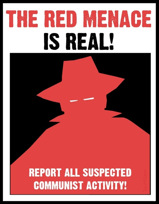 Red Scare (social)