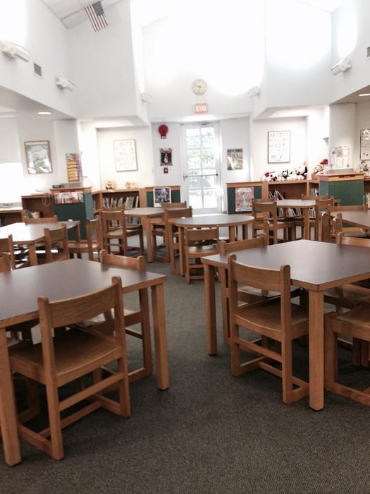 Bethlehem area school district smore newsletters for Spring garden elementary school