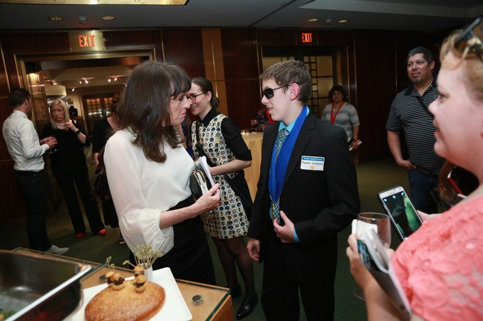 scholastic art and writing national ceremony 2019