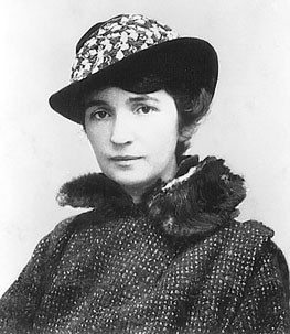 Who is Margaret Sanger?