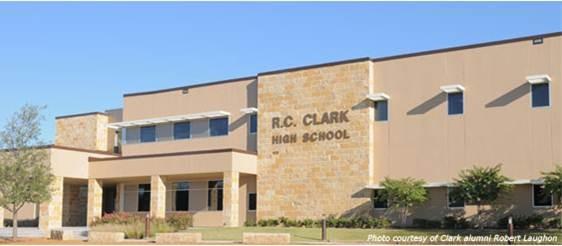 Clark High School Counseling Staff