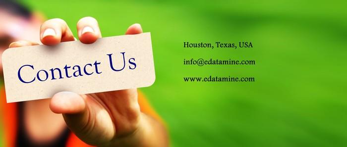 EDtaMine Services