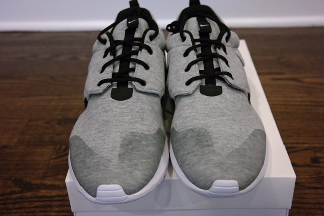 Nike Roshe Run Fleece Heather Grey Smore Newsletters - Creat an invoice authentic online sneaker stores