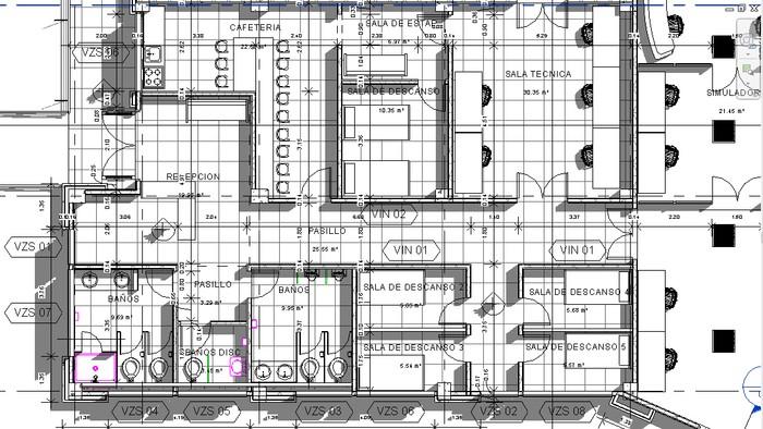 Modelos bim autodesk revit smore newsletters for business for Planos tecnicos arquitectonicos