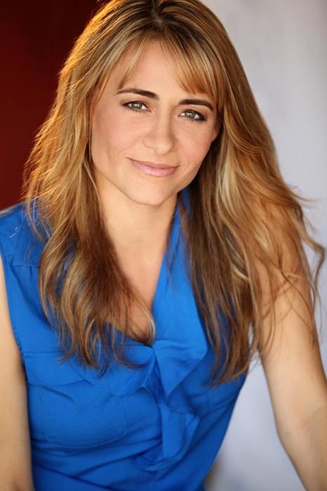 Deanne Bray.