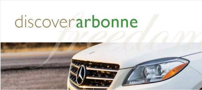 Team faith nation smore newsletters for business for Arbonne mercedes benz