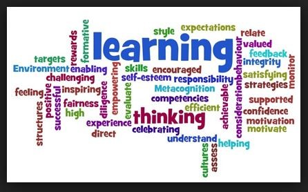 7 Different Learning Styles  colosnacom