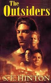 The Outsiders by S.E. Hinton | Smore