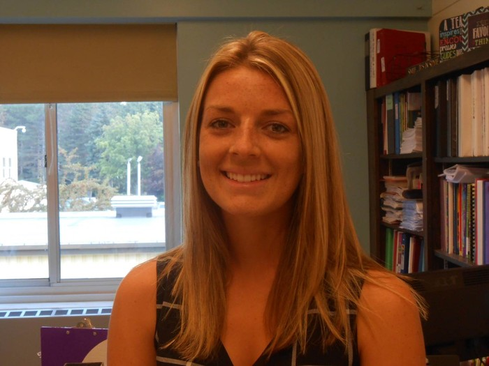 Katie Hayes- Elementary School Counselor