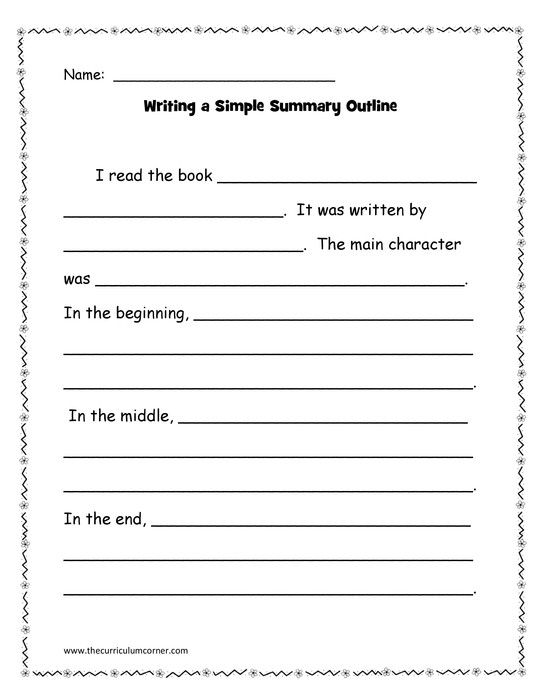 book report graphic organizer Activity / graphic organizer this activity and graphic organizer focuses on: ready-to-use nonfiction graphic organizers with before-during-after activities.