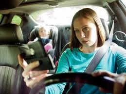 The 10 Rules Of Texting And Driving