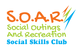 Today's S.O.A.R. Session!